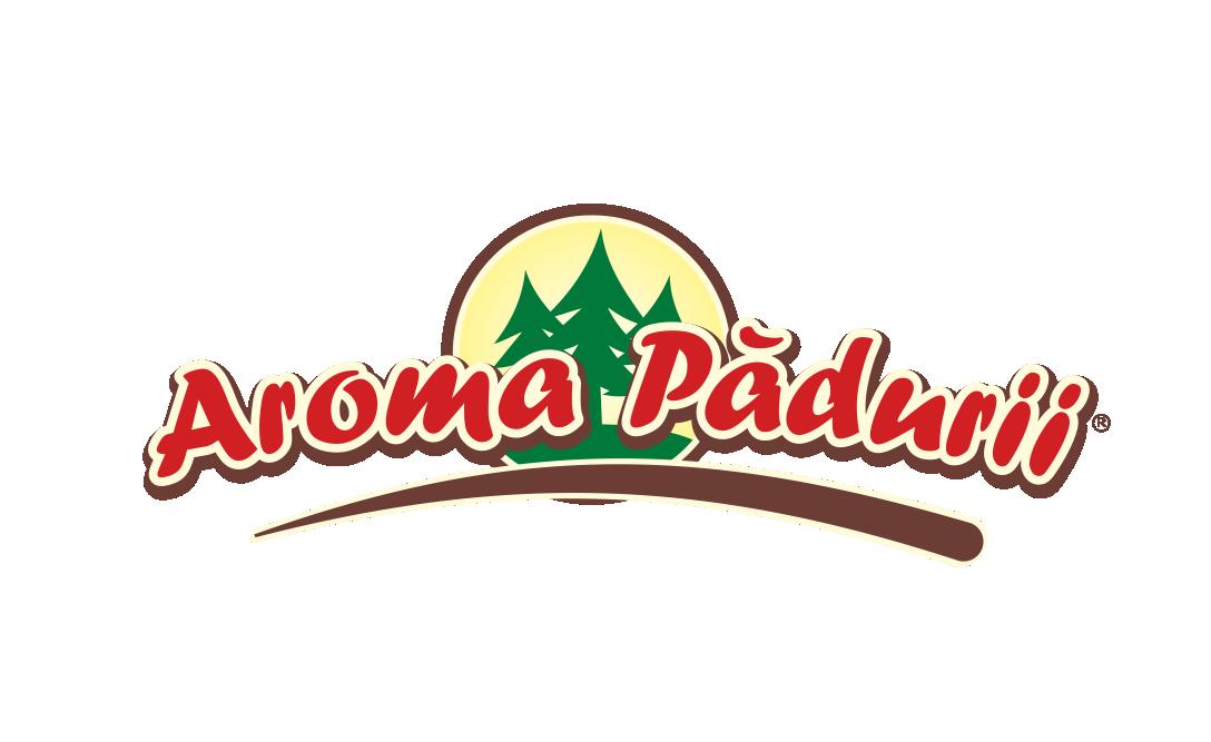 logo Aroma Padurii