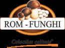 logo ROM-FUNGHI