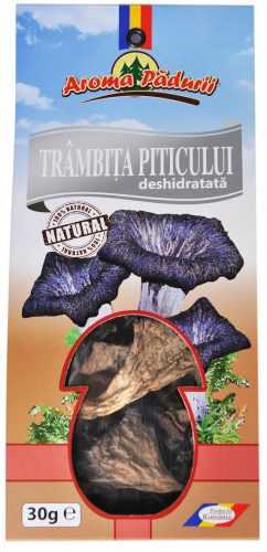 Aroma Padurii Trambita piticului deshidratati
